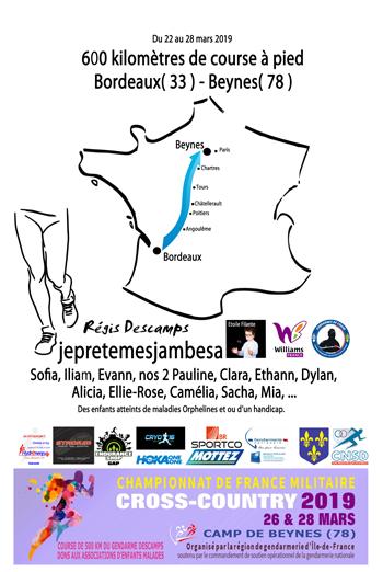 Temps Course Calendrier 2019.Courir 33 Le Site De La Course A Pied En Gironde