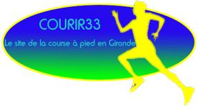 Logo Courir 33